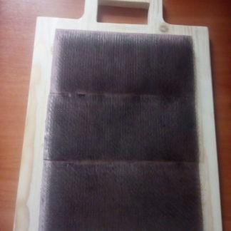 Доски для утюжки бархата