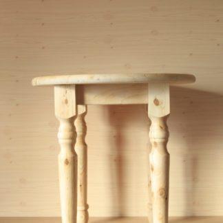 Стол для прядения под электрическую прялочку